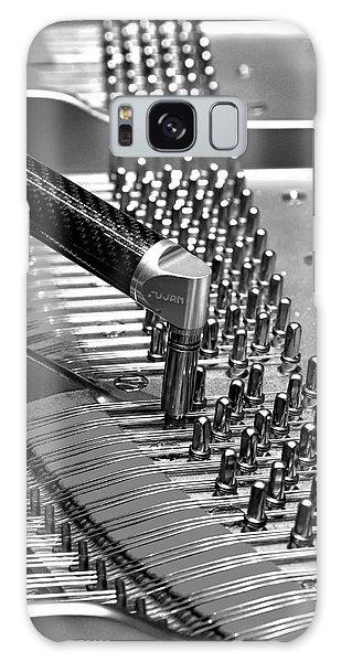 Piano Tuning Bw Galaxy Case