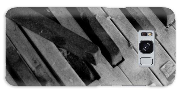 Piano2 Galaxy Case
