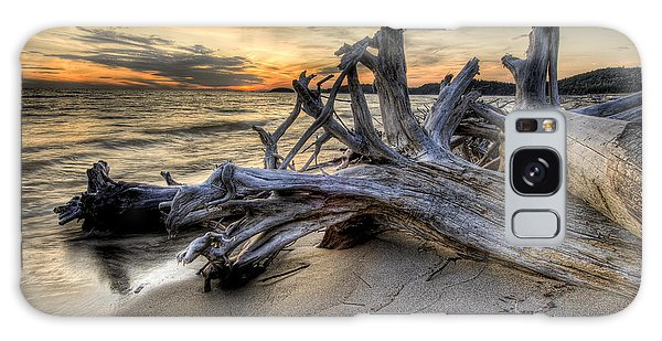 Pic Driftwood Galaxy Case