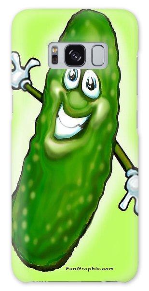 Pickle Galaxy Case