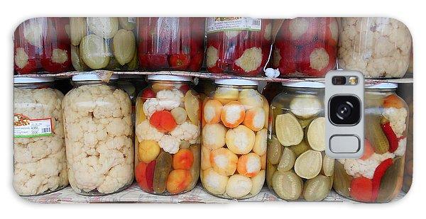 Pickles Anyone?  Galaxy Case