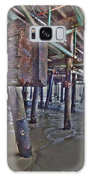 Pier Underworld Galaxy Case