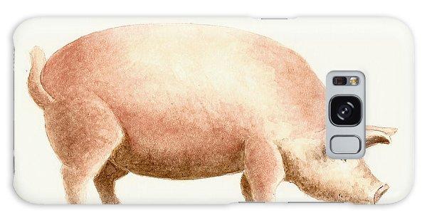 Pig Galaxy Case by Michael Vigliotti
