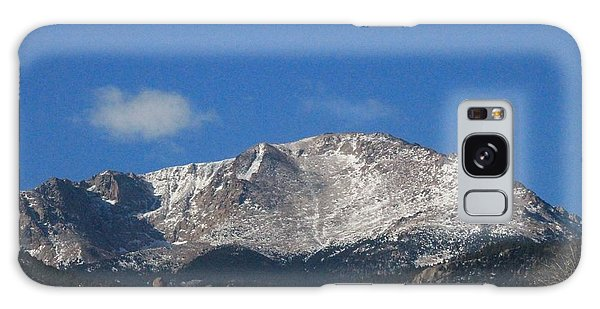 Pikes Peak Galaxy Case