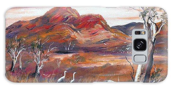 Pilbara, Outback, Western Australia, Galaxy Case