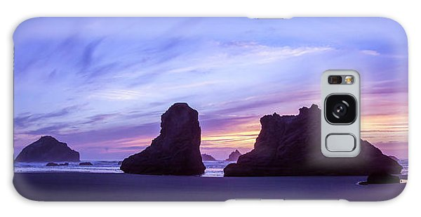 Pillars Of Bandon Galaxy Case