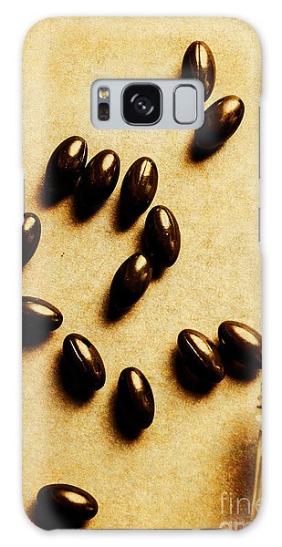 Cause Galaxy Case - Pills And Spills by Jorgo Photography - Wall Art Gallery