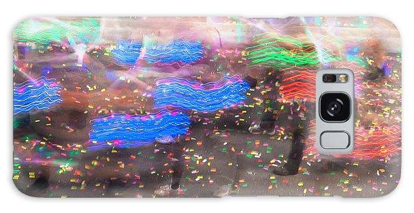March Galaxy Case - Pinata Party by Az Jackson