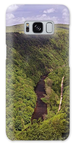 Wellsboro Galaxy Case - Pine Creek Gorge Pa by Blair Seitz