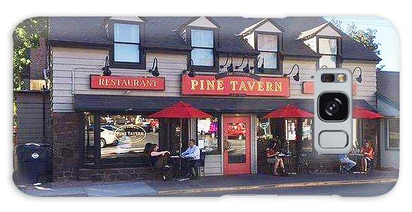 Pine Tavern Galaxy Case