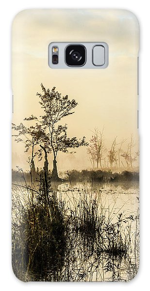 Pinelands - Mullica River Galaxy Case