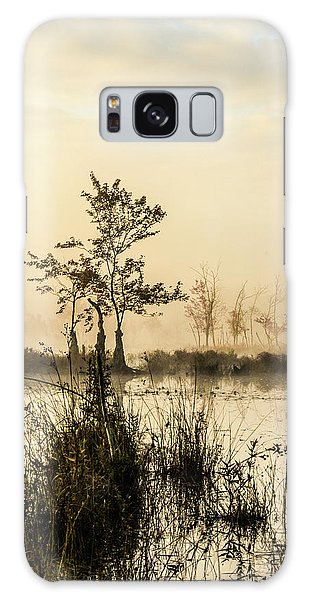 Pinelands - Mullica River Galaxy Case