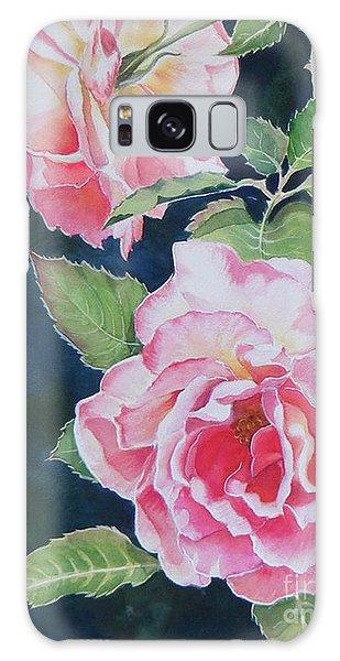 Pink Beauties  Sold  Original Galaxy Case