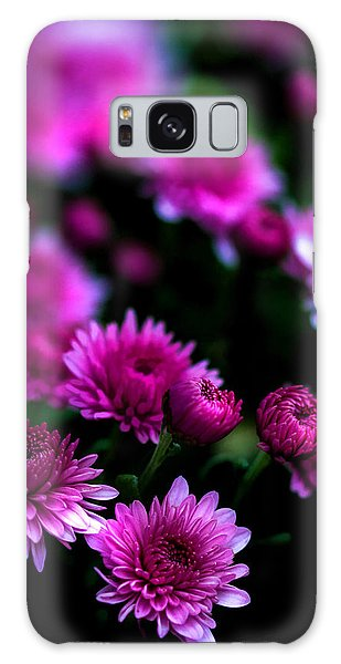 Pink Beauty Galaxy Case by Cherie Duran
