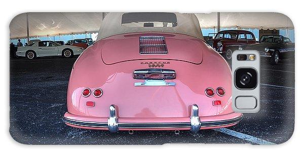 Pinky Galaxy Case