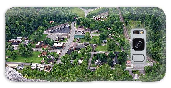 Pinnacle Overlook In Kentucky Galaxy Case