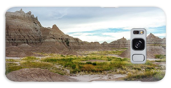 Pinnacles Of The Badlands Galaxy Case