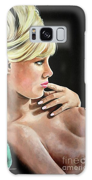 Pinup Galaxy Case