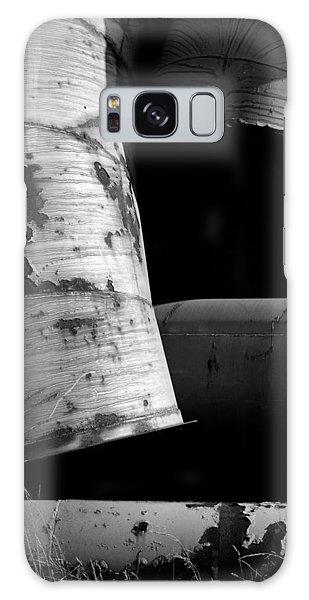 Galaxy Case - Pipes by Bob Neiman
