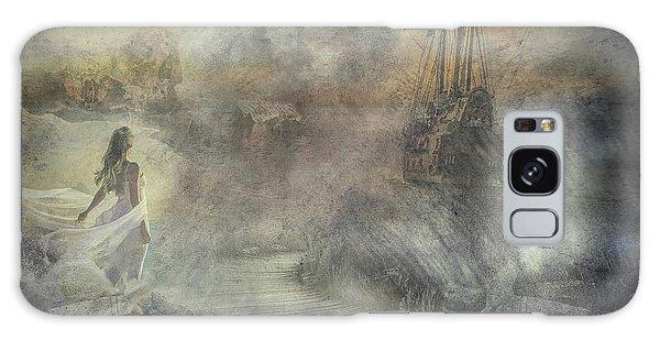 Pirates Cove Galaxy Case
