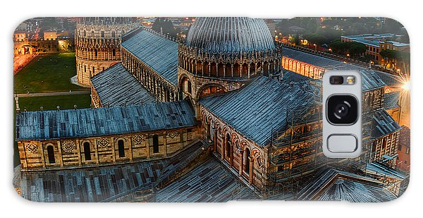 Pisa Cathedral Galaxy Case