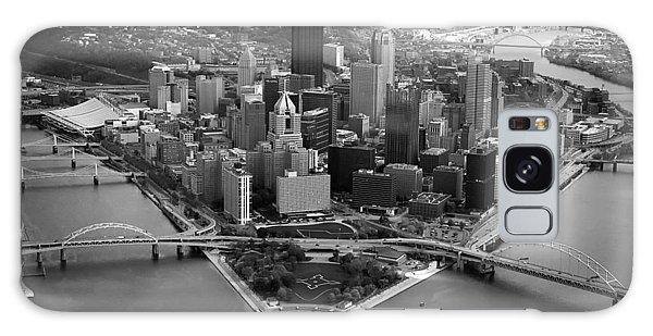 Pittsburgh 8 Galaxy Case