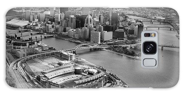 Pittsburgh 9 Galaxy Case