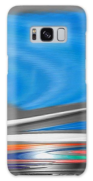 Pittura Digital Galaxy Case by Sheila Mcdonald