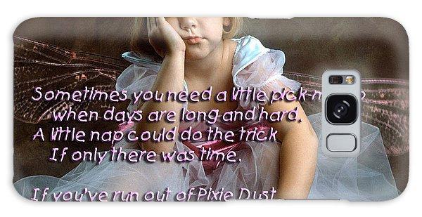 Pixie Dust Galaxy Case