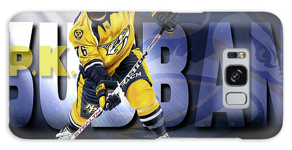 Pk Subban Galaxy Case