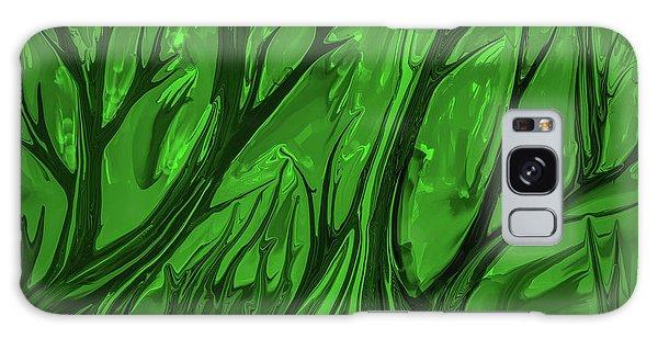 Play Green #h6 Galaxy Case