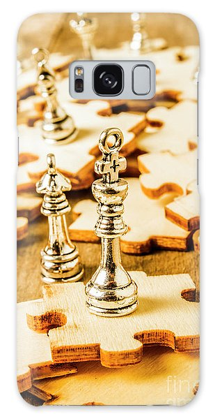 Tactical Galaxy Case - Playing To Win by Jorgo Photography - Wall Art Gallery