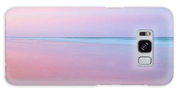 Tides Galaxy Case - Pleasant Horizons by Az Jackson