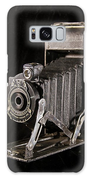 Pocket Kodak Series II Galaxy Case by Michael Peychich