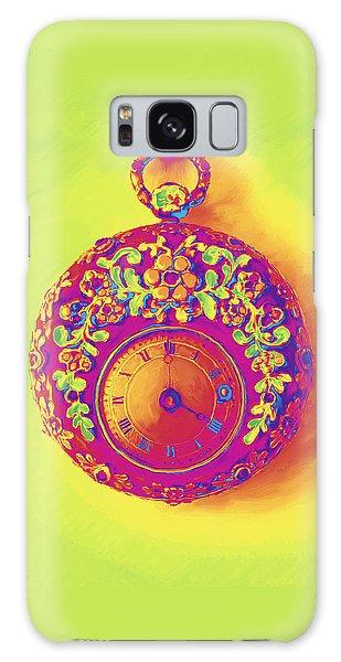 Pocket Watch 1830 Galaxy Case
