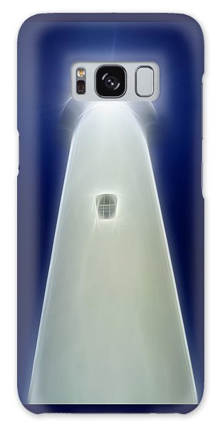 Point Arena Lighthouse Galaxy Case