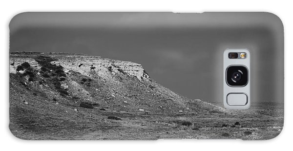 Point Of Rocks Galaxy Case