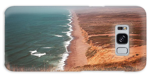 Point Reyes National Seashore Galaxy Case
