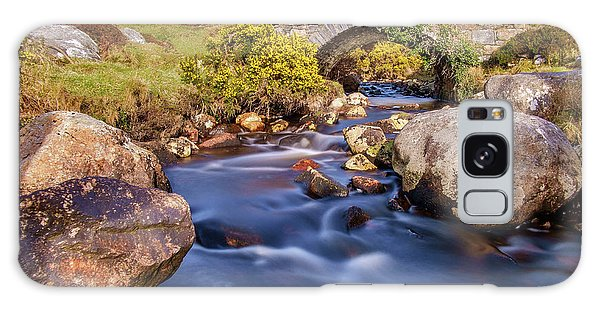 Poisoned Glen Bridge Galaxy Case