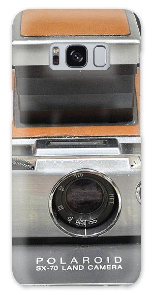 Polaroid Sx-70 Land Camera Galaxy Case