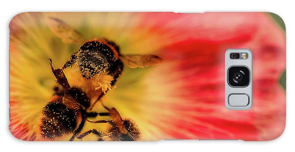 Pollination Galaxy Case by Verena - Timschenko