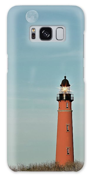 Ponce De Leon Lighthouse Galaxy Case