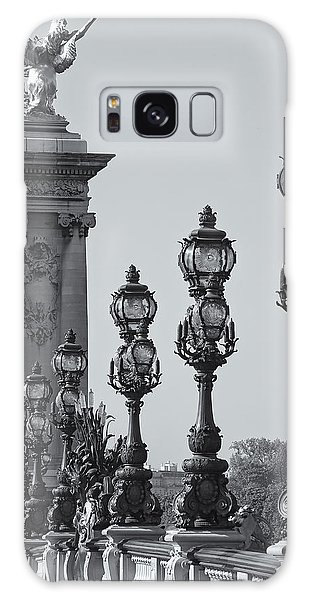 Pont Alexander IIi Detail Bw Galaxy Case