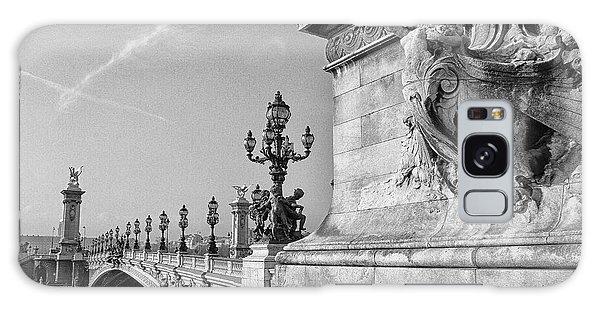 Pont Alexandre Galaxy Case