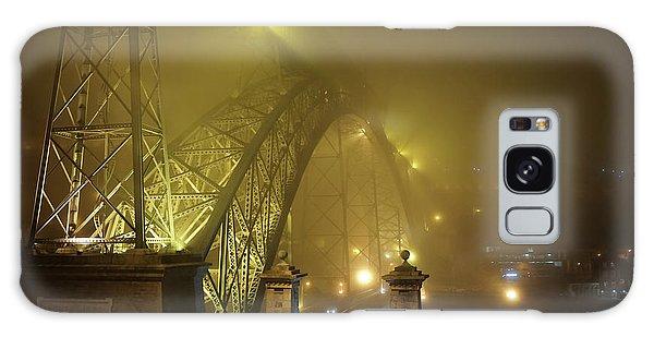 Ponte D Luis I Galaxy Case