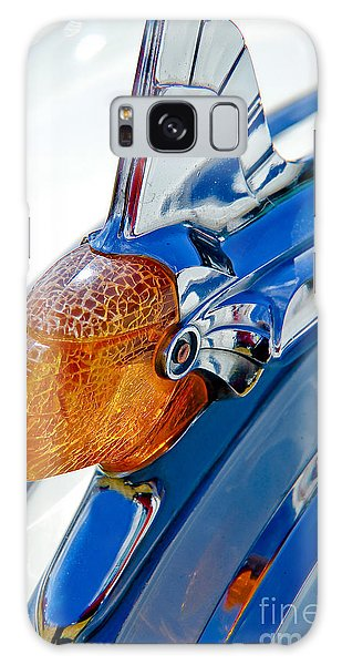 Pontiac Art Deco Hood Ornament Galaxy Case