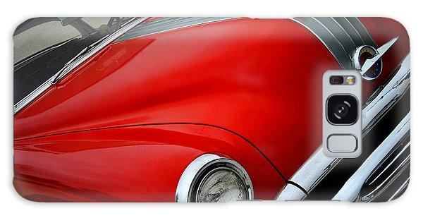 Pontiac Chieftain 1954 Front Galaxy Case