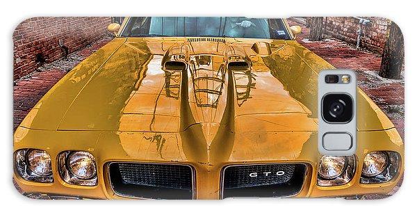 Pontiac Gto - The Judge Galaxy Case