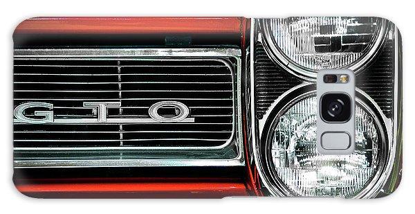 Pontiac Gto Galaxy Case