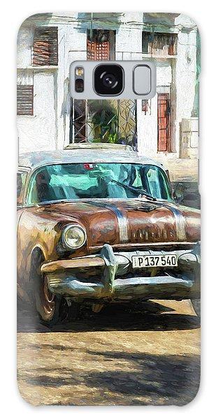 Pontiac Havana Galaxy Case